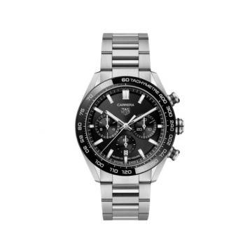 TAG Heuer 44mm Heuer 02 Sport Chronograph Watch