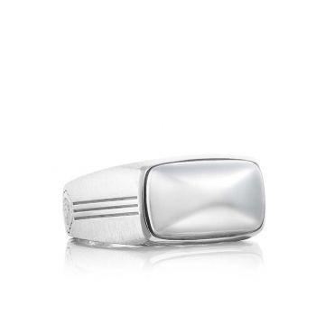 Tacori Silver Legend East-West Ring