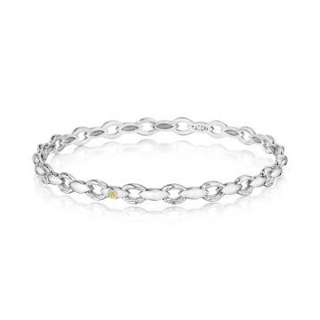 Tacori Sterling Silver The Ivy Lane Women's Bracelet