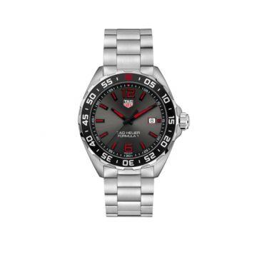 TAG Heuer 43mm Quartz Watch
