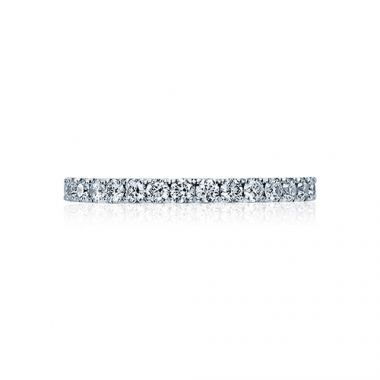 Tacori Platinum 1.03ct Diamond Wedding Band