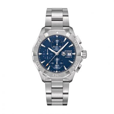 TAG Heuer Aquaracer Calibre 16 Automatic Steel Watch