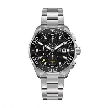TAG Heuer Aquaracer Calibre 16 Automatic Steel Watch