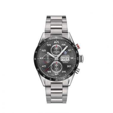 TAG Heuer Carrera Calibre 16 Automatic Steel Watch