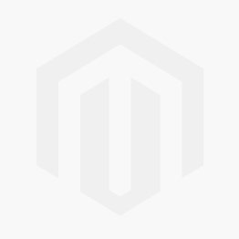 Michael M 18k White Gold Halo Engagement Ring