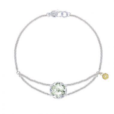 Tacori Sterling Silver Sonoma Skies Gemstone Women's Bracelet
