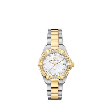 TAG Heuer Aquaracer Quartz Steel 32mm Women's Watch