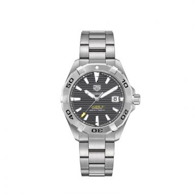 TAG Heuer Aquaracer Calibre 5 Automatic Steel 41mm Watch