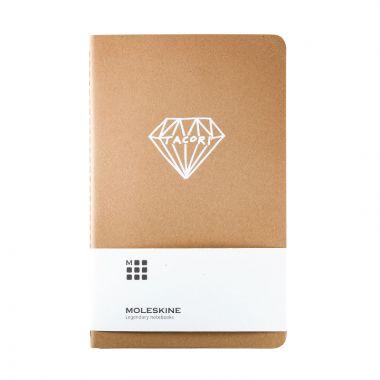 Tacori Diamond Notebook